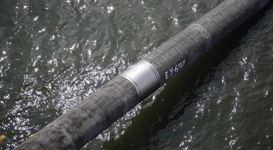 Niemcy: trzeba zminimalizować korzyści Kremla z Nord Stream 2