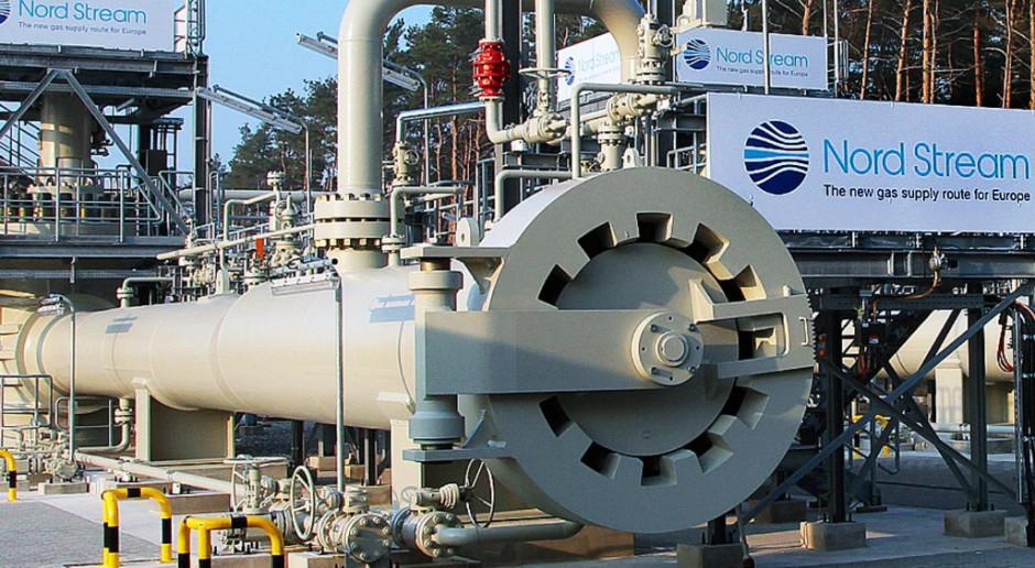 USA krytykują Niemcy za poparcie dla Nord Stream 2