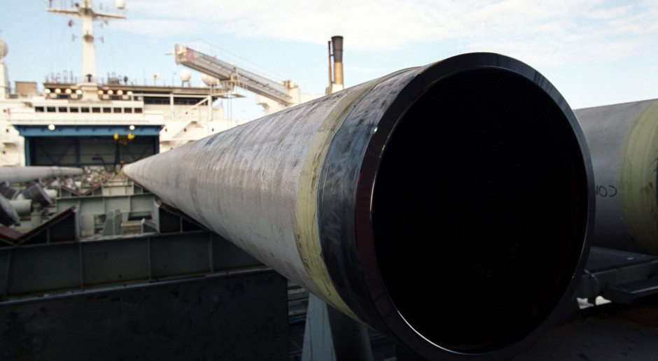 """""""Niemcy ożywiają projekt gazociągu Nord Stream 2"""""""