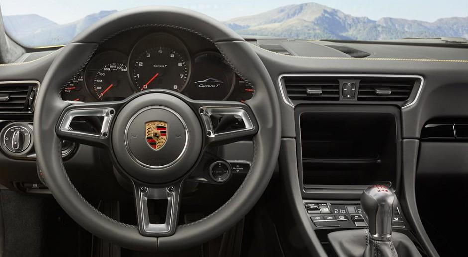 Afera spalinowa. Przeszukania w Porsche