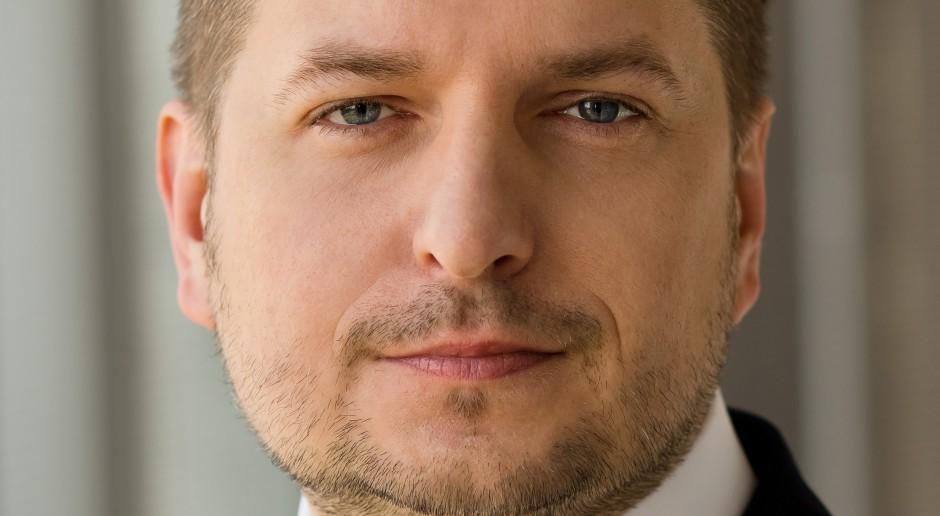 Marcin Purta: rzeczywistość zmienia się w niespotykanym tempie
