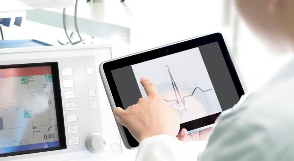 Warte niemal 3 mld dol. przejęcie na rynku usług medycznych