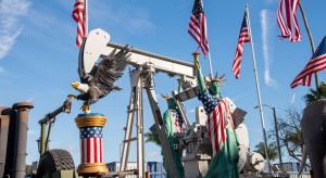 USA wciąż biją rekordy w produkcji ropy
