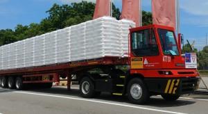 Zanim pojawią się ciężarówki autonomiczne, zabraknie w Polsce kierowców