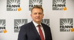 Piotr Korek nowym prezesem grupy P.A. Nova