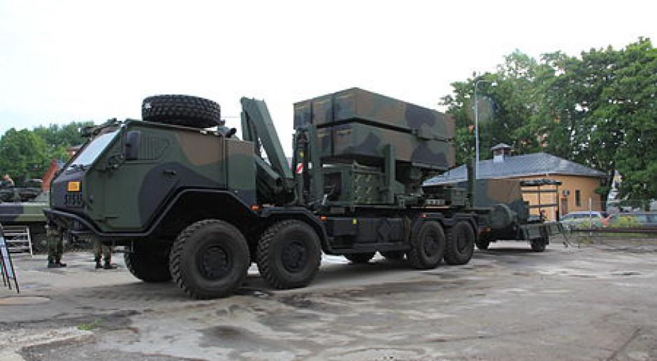 Węgry kupią systemy obrony przeciwlotniczej NASAMS