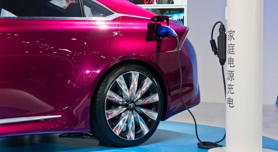 Toyota nie podzieli się postępami nad akumulatorami solid state