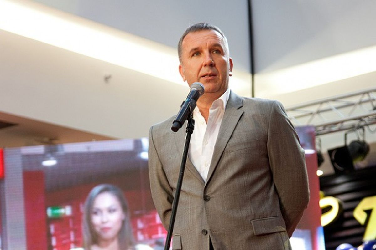 Michał Sołowow. Fot. Propertynews.pl