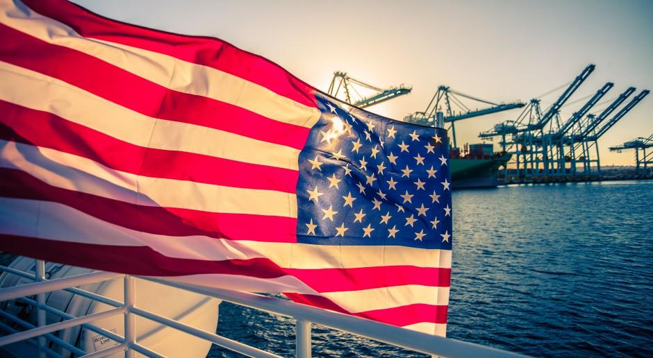 Gospodarka USA zaskoczyła lepszymi danymi, niż się spodziewano