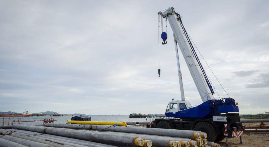 USA stają w opozycji do rosyjskich inwestycji gazowych. Wskazują na Polskę