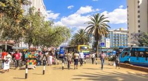 Polacy rozpychają się w Afryce. Kilka miast ma wyjątkowy status