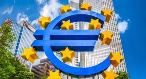 Tak wysokiego wyniku dla strefy euro nie było od ponad 15 lat