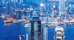 USA nałożyły sankcje na szefową administracji Hongkongu