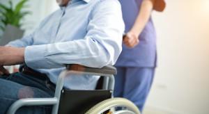 Niepełnosprawni w polskich pociągach niemile widziani?