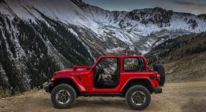 Jeep ma być co piątym sprzedanym SUV-em. Czy to możliwe?