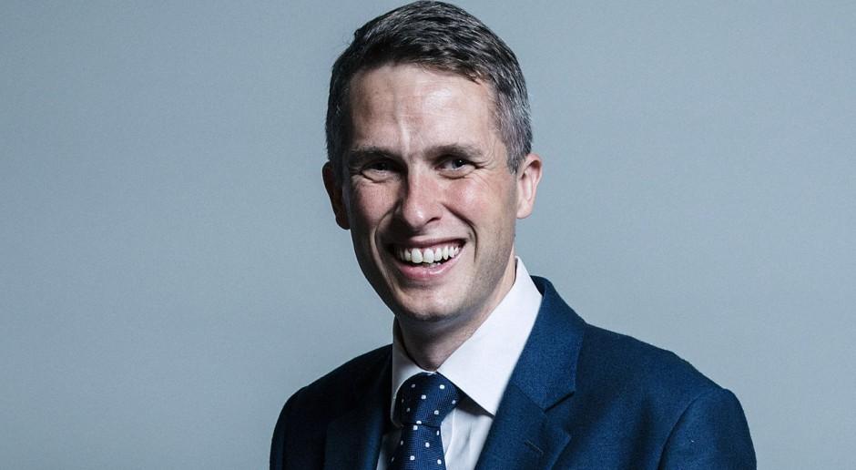 Wlk. Brytania. Nowy minister obrony w ogniu krytyki