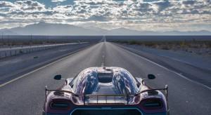 Mamy nowy, światowy rekord prędkości! I każdy może kupić to auto...