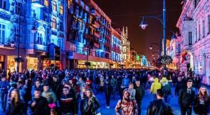 Łódź: Zakończono przebudowę ul. Wschodniej
