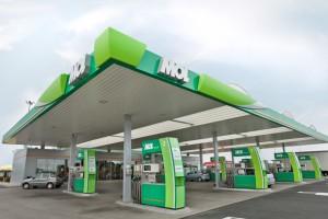 MOL przejmuje sieć 120 stacji benzynowych