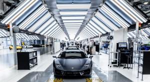 Volkswagen planuje wydzielić Lamborghini jako odrębny oddział