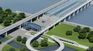 Pozytywne opinie administracyjne dla ważnej budowy na Wiśle