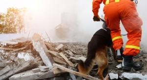 Cztery osoby zginęły w katastrofie budowlanej w Kambodży