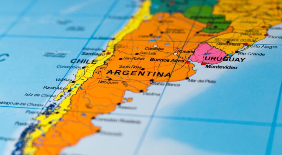 Argentyna zażądała od MFW restrukturyzacji zadłużenia