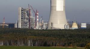 Przekroczyli budżet dwukrotnie, ale i tak wybudują za 0,4 mld zł tory do elektrowni