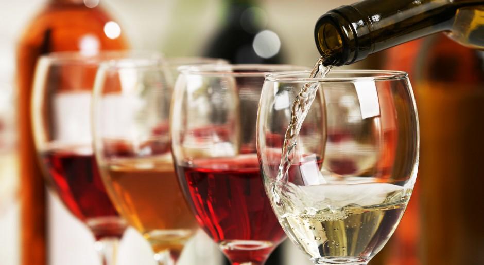 Handlarze alkoholami odżyli w czasie pandemii, co innego producenci
