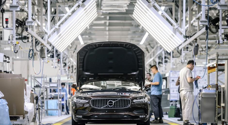 Castrol przedłużył współpracę z Volvo