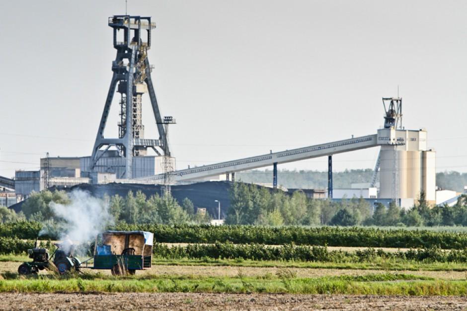 Kopalnia Bogdanka, fot. mat. pras.
