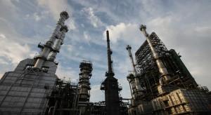 Częściowa niewypłacalność światowego giganta naftowego