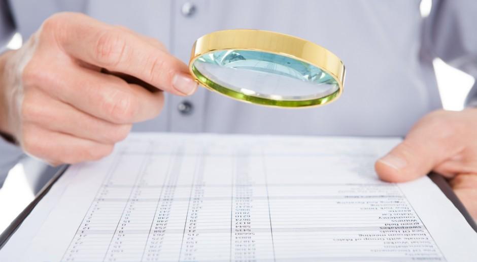 Ok. 50 proc. firm nie sprawdza kontrahentów przed zawarciem transakcji