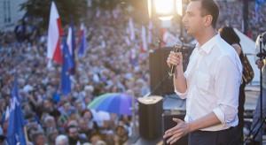 Władysław Kosiniak-Kamysz: Ten rząd dzieli Polaków. Wojna doszła do poziomu rynsztoka