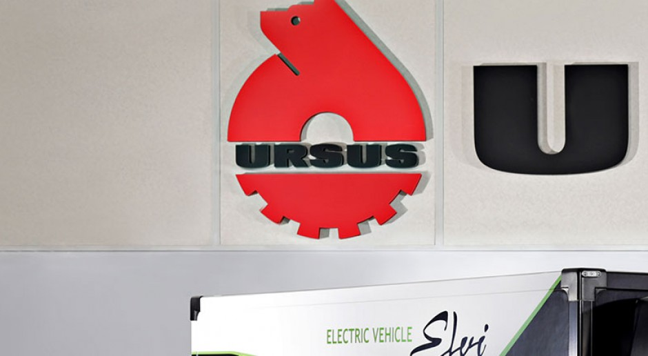 Pierwszy wspólny pojazd Urusa i Dongfeng jeszcze w tym roku