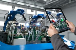 Czwarta rewolucja przemysłowa jest faktem, ale nie wszyscy są do niej przygotowani