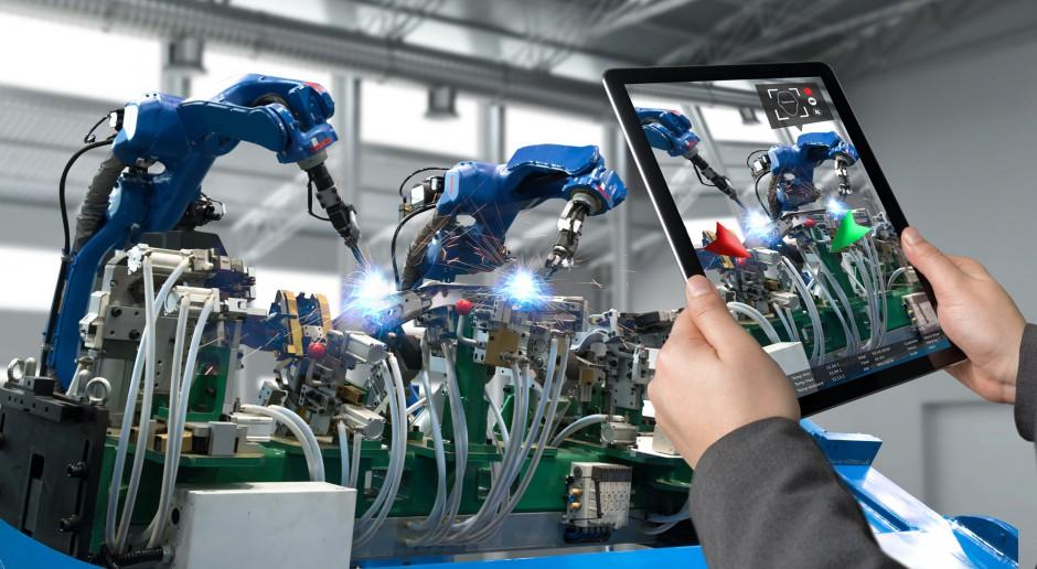 Platformy dla Przemysłu 4.0 w skali Polski i Niemiec