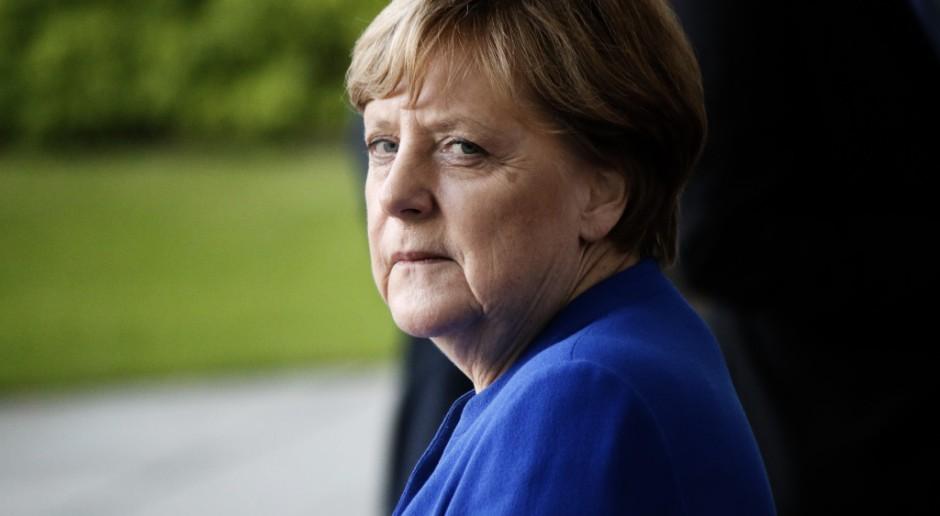 Niemcy wciąż bez rządu. Zerwane rozmowy koalicyjne