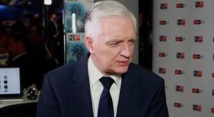 Jarosław Gowin chce uwolnić potencjał polskiej nauki