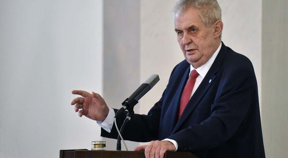 """Milosz Zeman: """"to moje ostateczne polityczne zwycięstwo"""""""