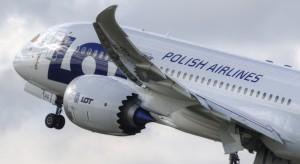 Nowa trasa LOT. Polski przewoźnik poleciał naprawdę daleko