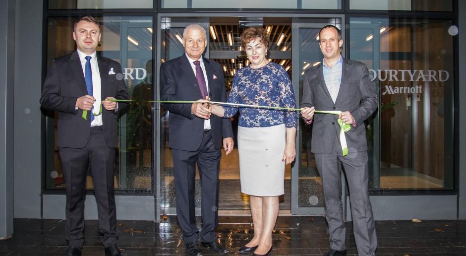 Polcom uruchomił swój pierwszy hotel w Wlk. Brytanii. Pomógł BGK
