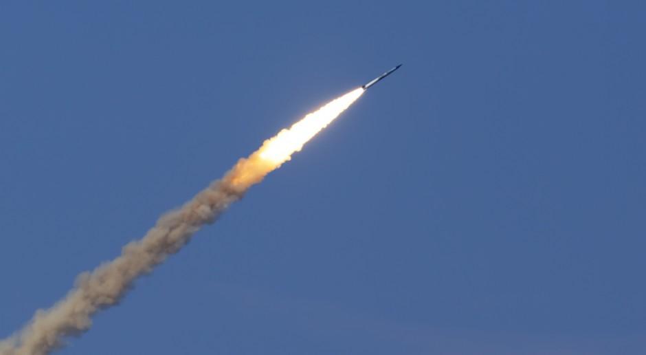 Korea Północna wystrzeliła dwie rakiety balistyczne