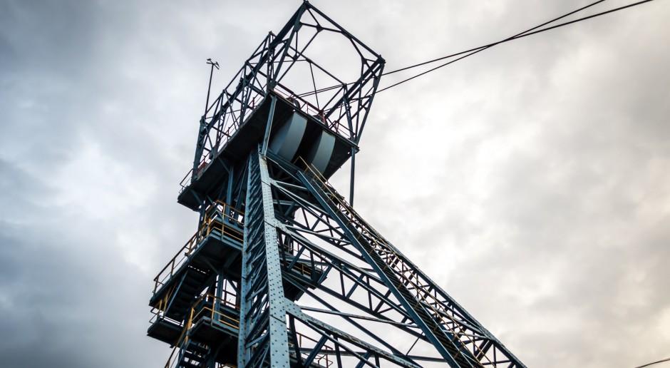 Janusz Steinhoff: za ok. 30 lat obecnie funkcjonujące u nas kopalnie zakończą swój żywot