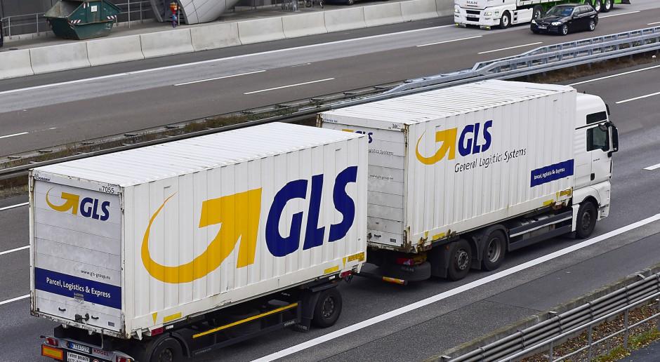 Większe zdolności obsługi przesyłek Grupy GLS