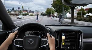 Geely opóźnia debiut giełdowy Volvo w obawie o skutki wojny celnej