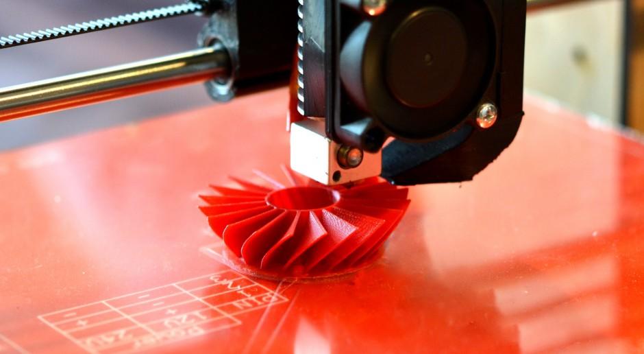 Dieta wprost z drukarki 3D