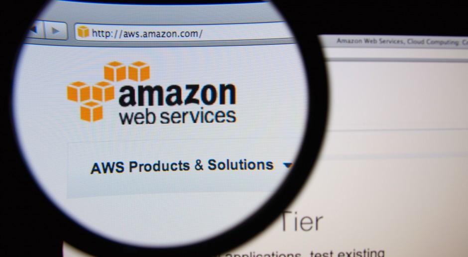 Wyniki finansowe Amazona poniżej oczekiwań