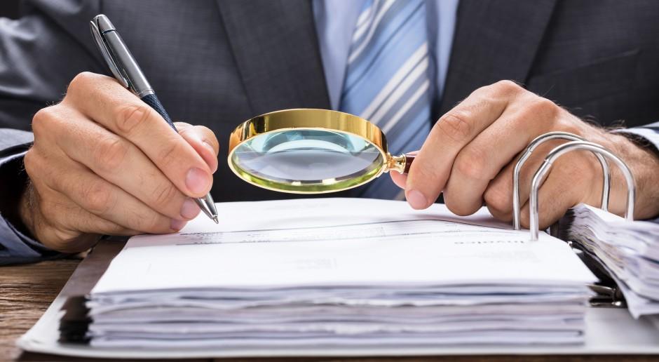Kontrola poselska w resorcie przedsiębiorczości i technologii