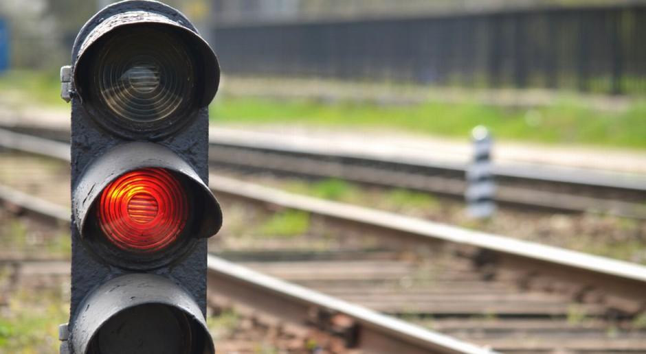 Fatalne wyniki polskiej kolei. Pociągi jeżdżą prawie trzy razy wolniej niż w Holandii
